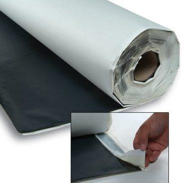 Koster KSK SY15 – Self-Adhesive Waterproof Membrane