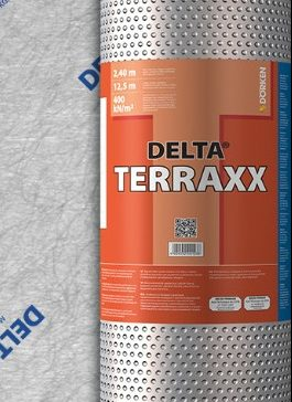 Delta Terraxx 2.4m x 12.5m