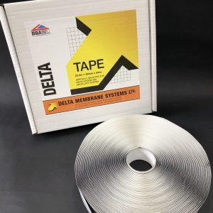 Delta Tape 28mm x 22.5m