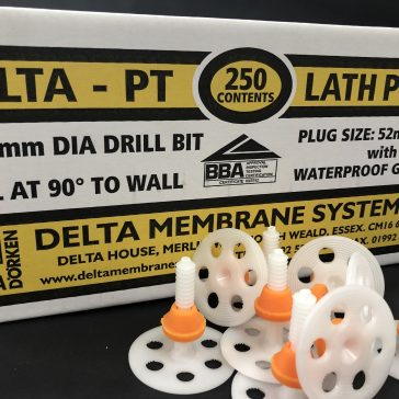 Delta PT Plugs With Grommets 250