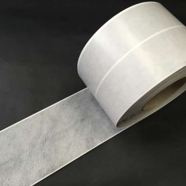 Delta Fleece Tape 20M X 100MM