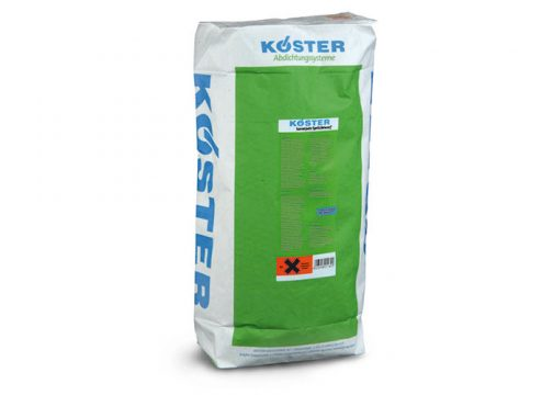 Koster Restoration Plaster Key Course