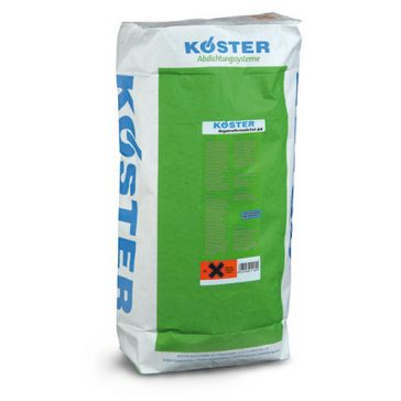 Koster Repair Mortar Plus 25kg Up to 10 Linear Metres of Fillets