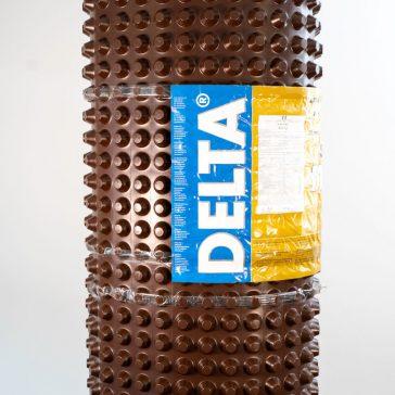Delta MS20 Membrane (2m x 20m) – Cavity Drain Membrane