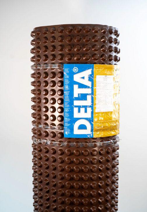 Delta MS20 Cavity Drain Membrane