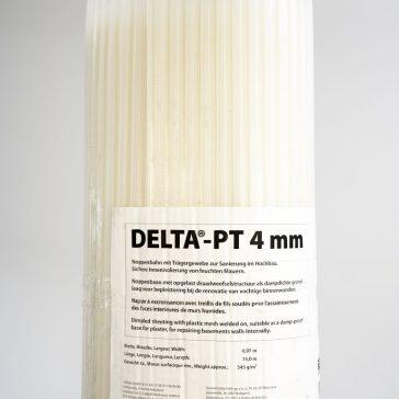 Delta PT Slimline Mesh Membrane – 1m x 15m