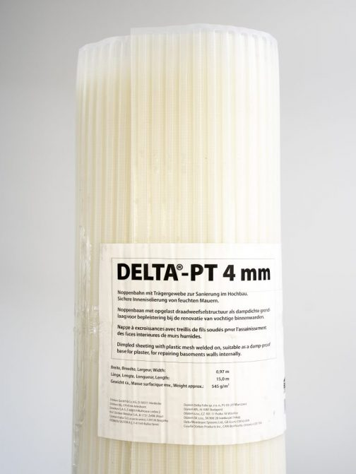 Delta PT Membrane