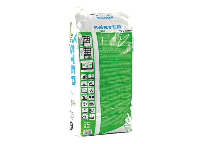 Koster NB1 Grey Waterproofing Slurry