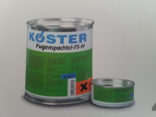 Koster FS-H Joint Sealant 4kg