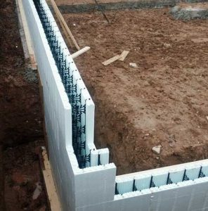How To Waterproof ICF Walls (Insulated Concrete Formwork)
