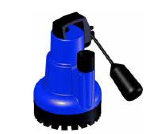 Delta v3 Groundwater Pump