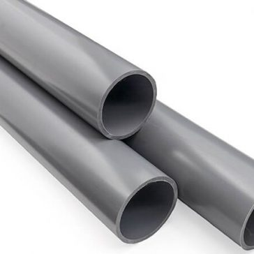 Class C High Pressure Pipe and Fixings for Basement Pumps