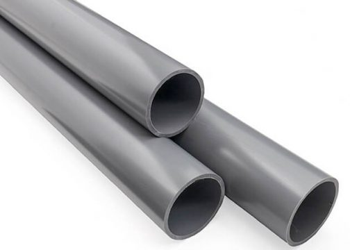 Picture of Class C Pipe for basement pmps