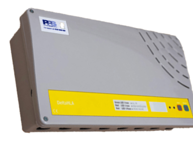 Picture of Delta Membranes High Level Alarm HLA