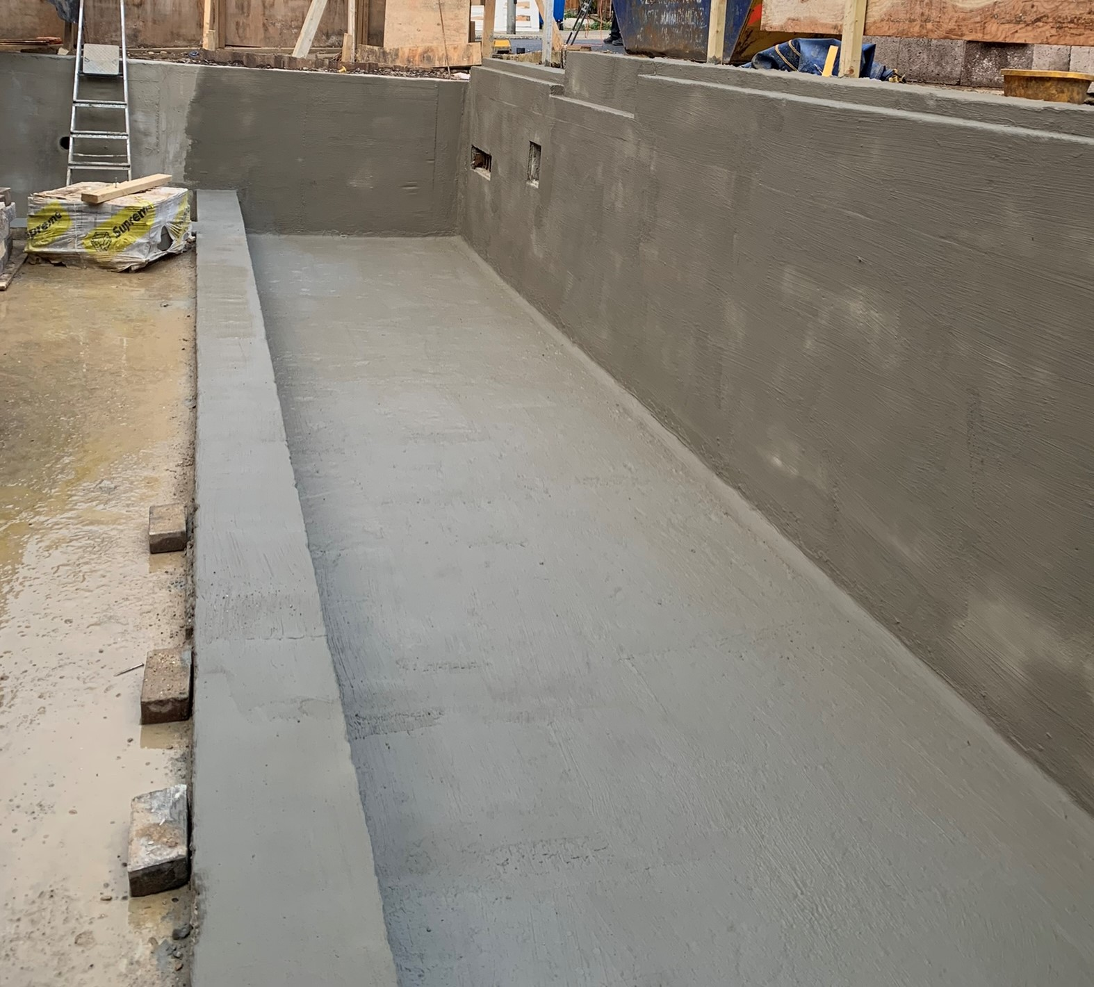 Which Koster Waterproofing System?